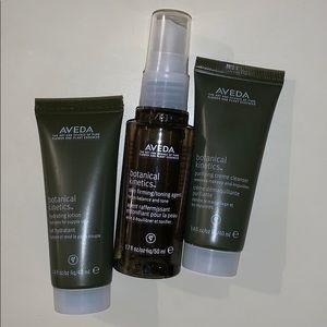 AVEDA Other - 2 sets AVEDA Botanical Kinetics dry skin set